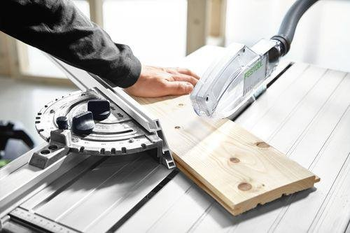 FESTOOL Tischzugsäge PRECISIO CS 70 EB-SET 230V - 4